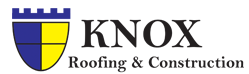 Knox Roofing and Construction Logo